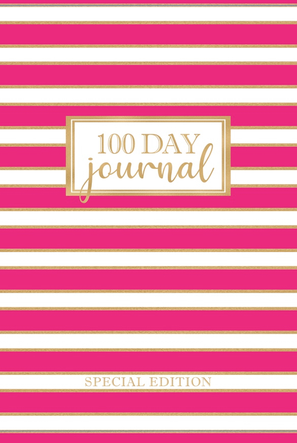 Daily Journal cover